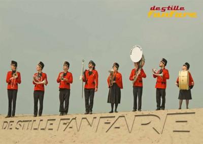 Stille Fanfare 2010