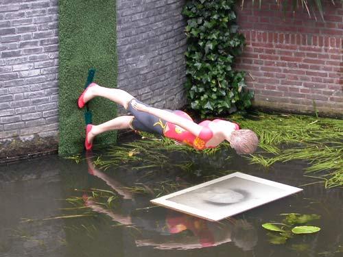 Kunstvaarroute 2005